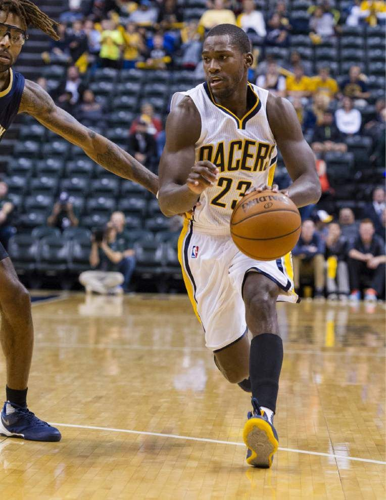 Alvin Gentry hopes Toney Douglas' arrival can shore up backcourt _lowres