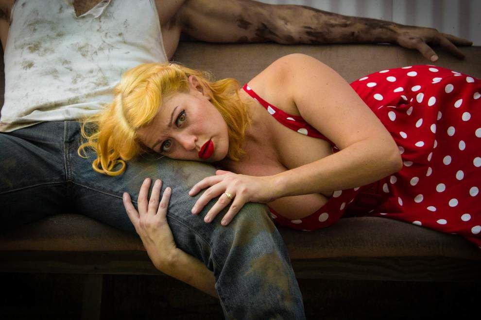Company devoted to Tennessee Williams kicks off with lesser-known drama _lowres