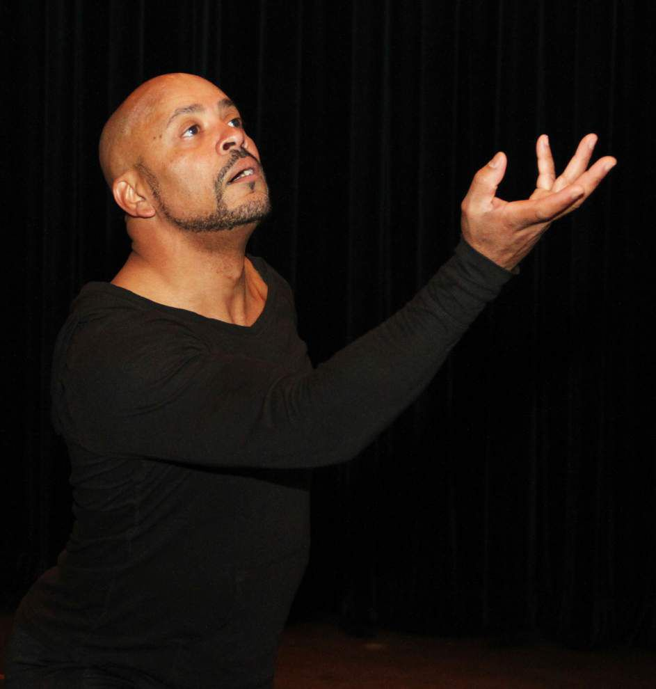 'The Fading Line': Mid City Dance production commemorates '53 Baton Rouge Bus Boycott _lowres