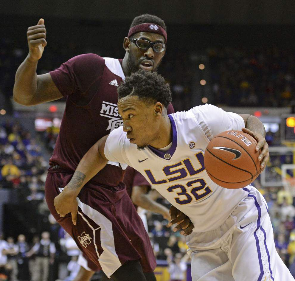 LSU mulls missed opportunities in loss to South Carolina _lowres
