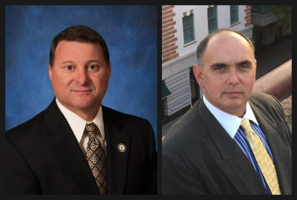 Cortez, Hughes facing off for Senate District 23 seat _lowres