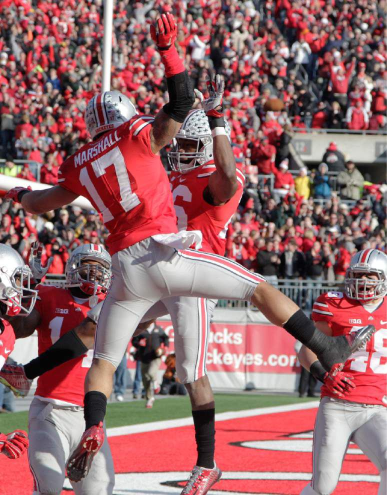 College Football Playoff Pulse: Florida State, Ohio State just win, baby _lowres