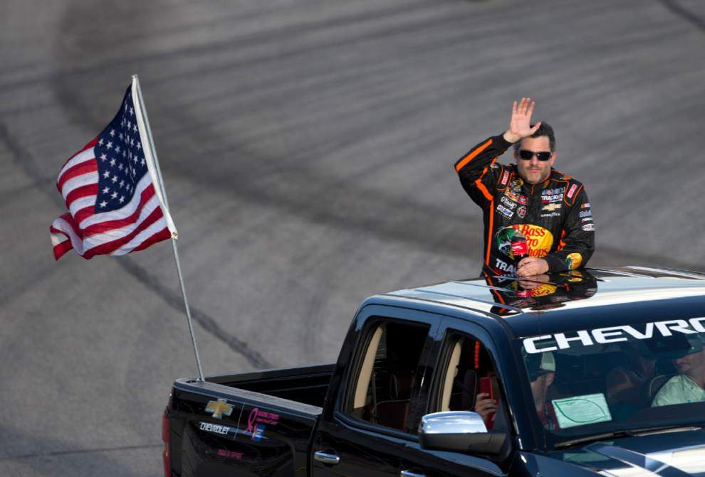 Tony Stewart's Chase status just doesn't matter _lowres