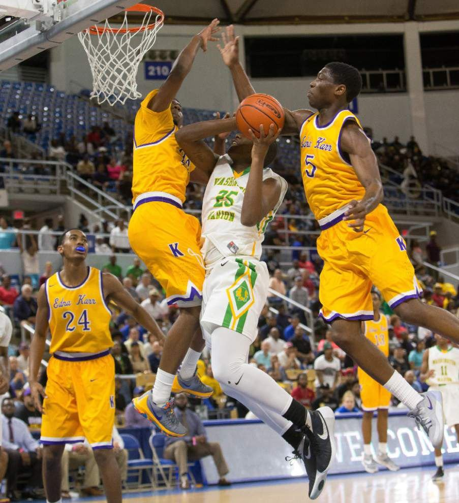 Photos: Our best shots from LHSAA boys basketball state tournament Thursday _lowres