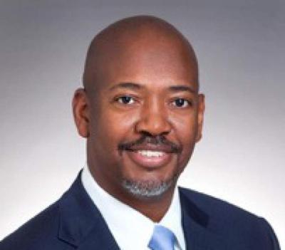Democrat Tarvald Smith wins Baton Rouge City Court judge seat _lowres