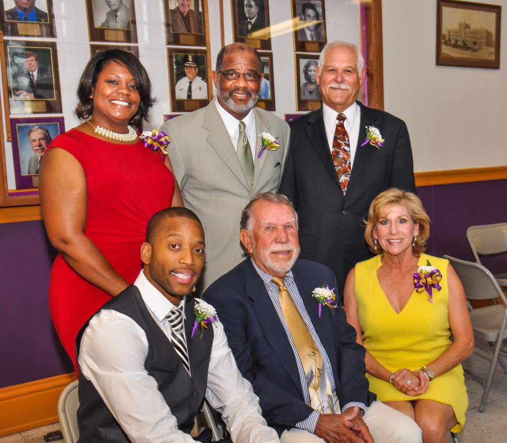 'Trombone Shorty' Andrews and five others join Warren Easton Hall of Fame _lowres