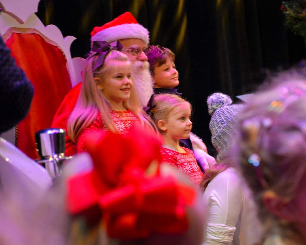 Photos: Festival of Trees Family Night _lowres