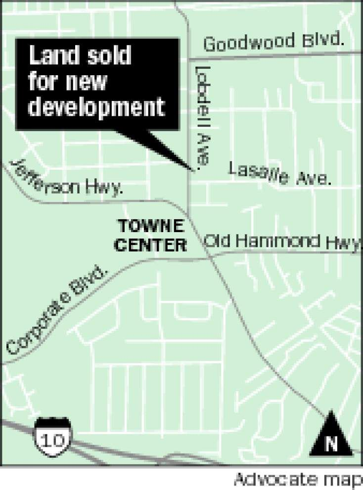 E'tage Gardens developer buys site for new neighborhood at Lobdell-Jefferson _lowres