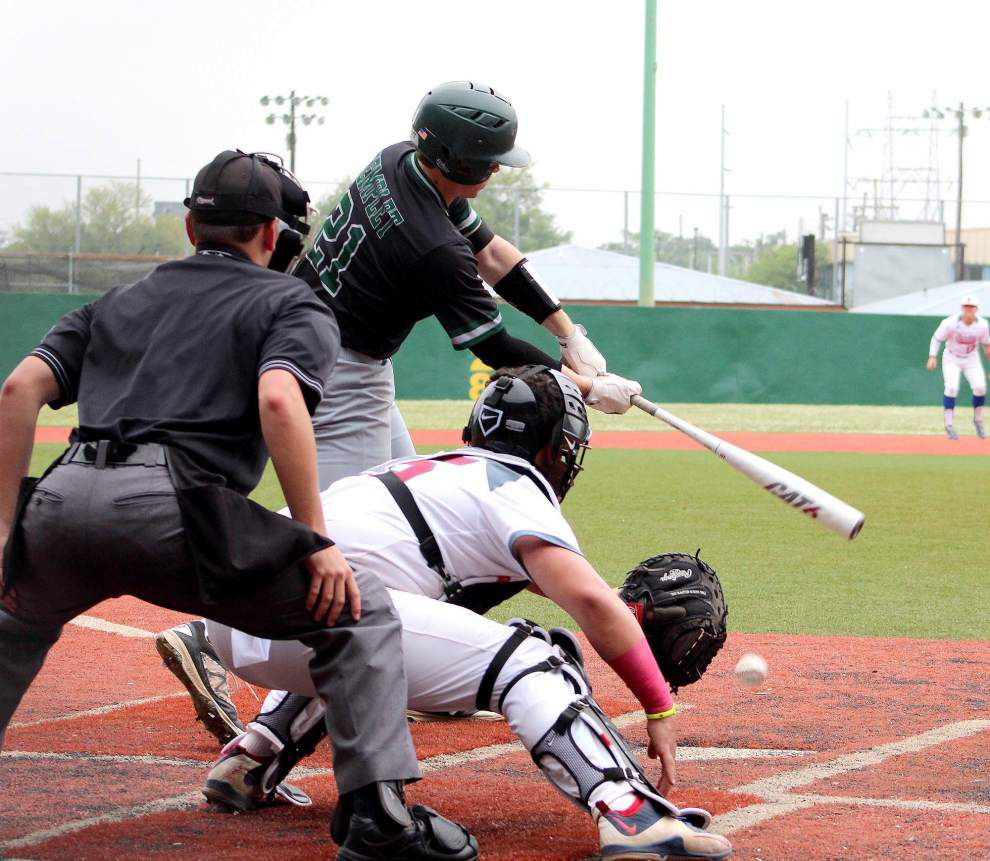 John Curtis rallies to clinch Catholic League title _lowres