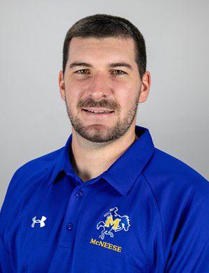 LSU: Derek Shay