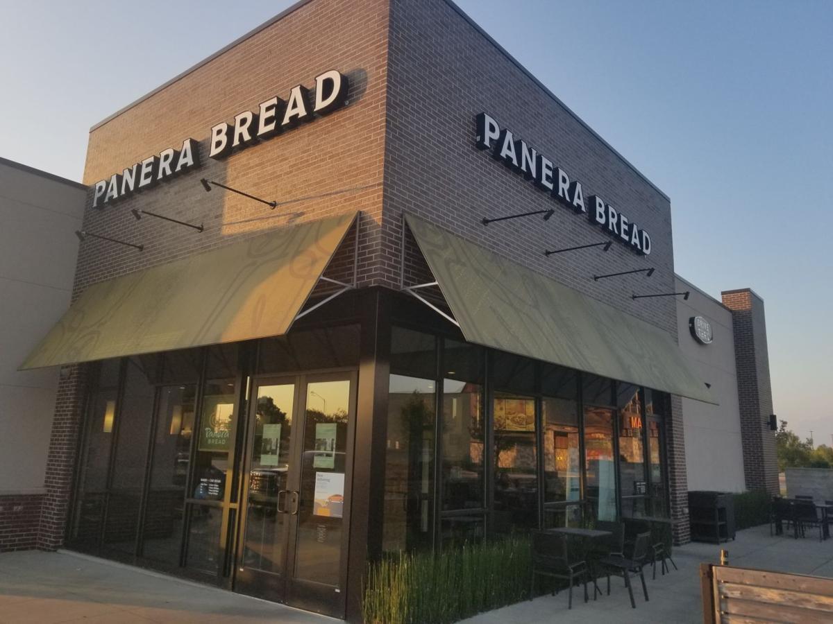 Panera Bread Cites Traffic Congestion