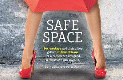 Safe space: sex workers in the South_lowres