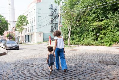 Zero Weeks, documentary about paid family leave in the U.S., to screen at Tulane_lowres