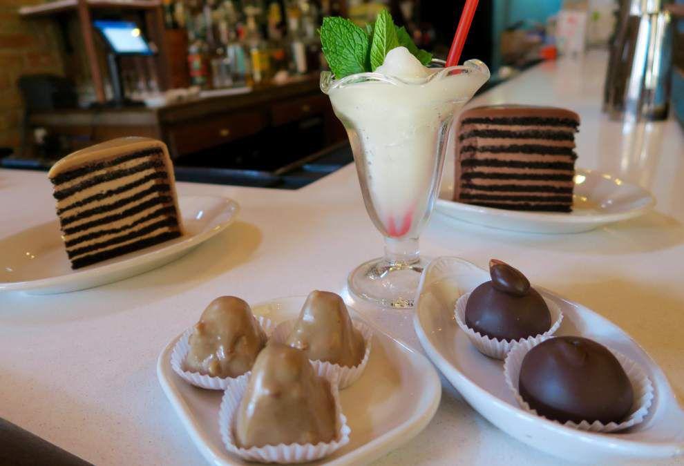 Dessert first? Bakery Bar to bring doberge, drinks to former Eleven 79 restaurant in Lower Garden District _lowres