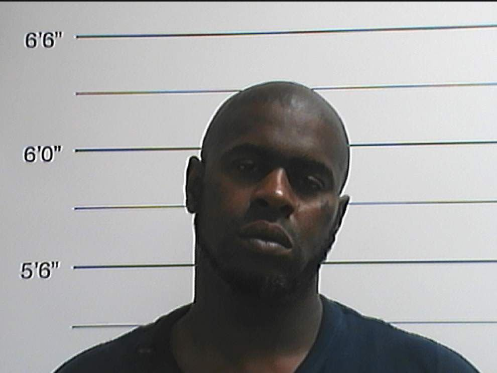 Second New Orleans inmate accused of vandalizing sprinkler, causing flooding in new $150 million jail _lowres