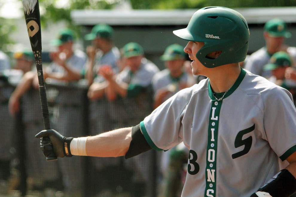 14 in a row! Southeastern Louisiana embraces the everyday grind on its winning streak _lowres