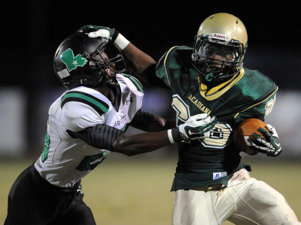 Acadiana tops Lafayette _lowres