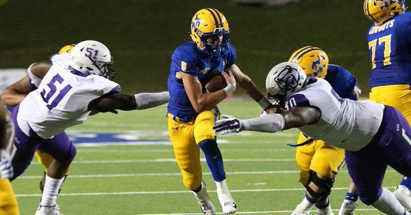 'It's God's timing:' Stars align perfectly surrounding Cody Orgeron's 1st McNeese start