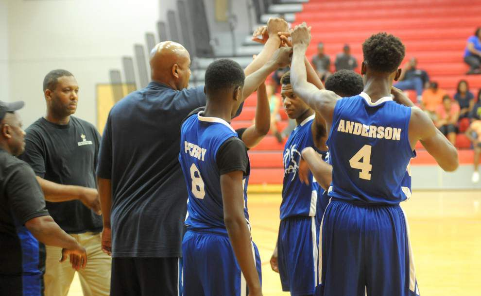 PLAY BALL!   Feliciana Dream competes in summer league _lowres