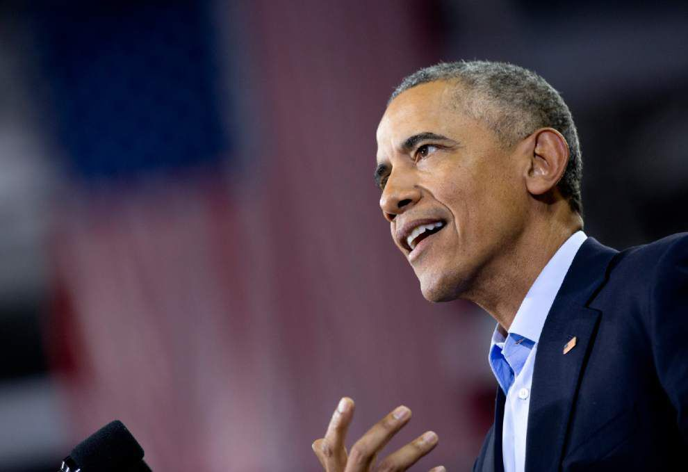 President Obama plans to pitch major Medicaid expansion proposal that could have big benefits for Louisiana _lowres