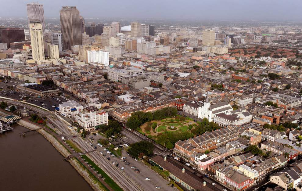 Why New Orleans-area home prices continued climbing in 2015 _lowres