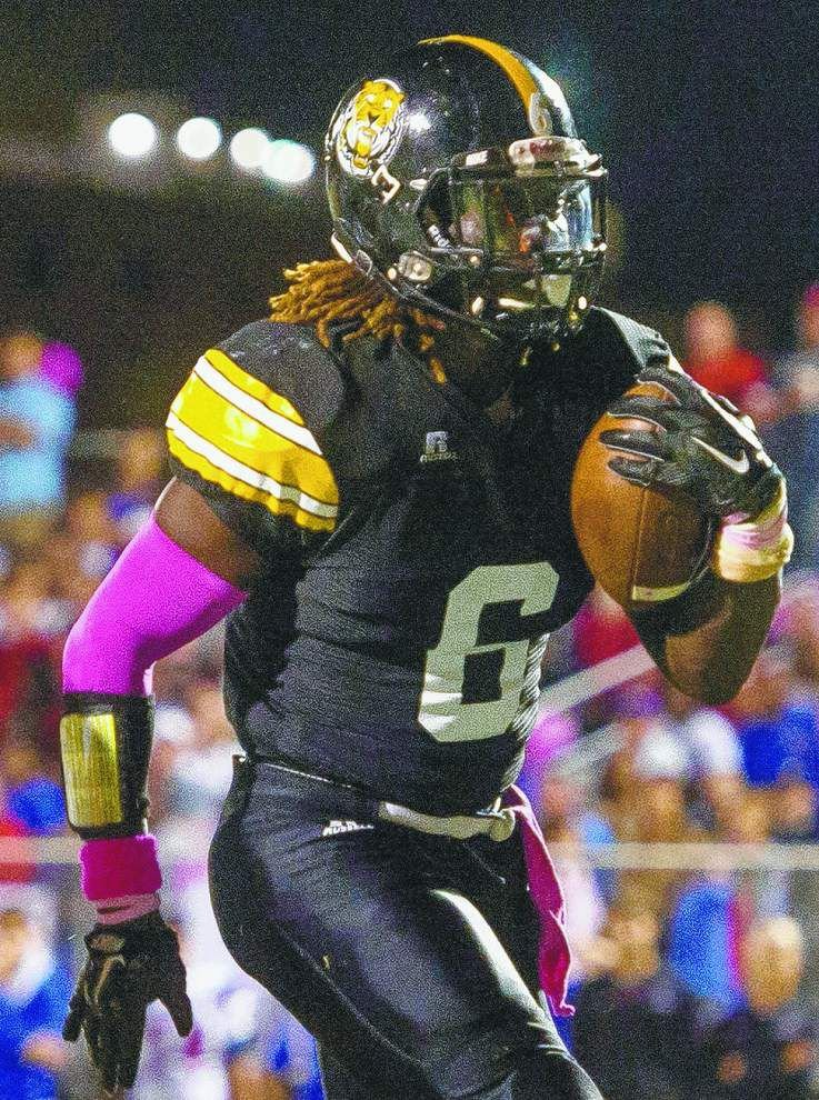 University High star, nation's No. 1 recruit Dylan Moses transferring to talent-magnet Florida academy _lowres