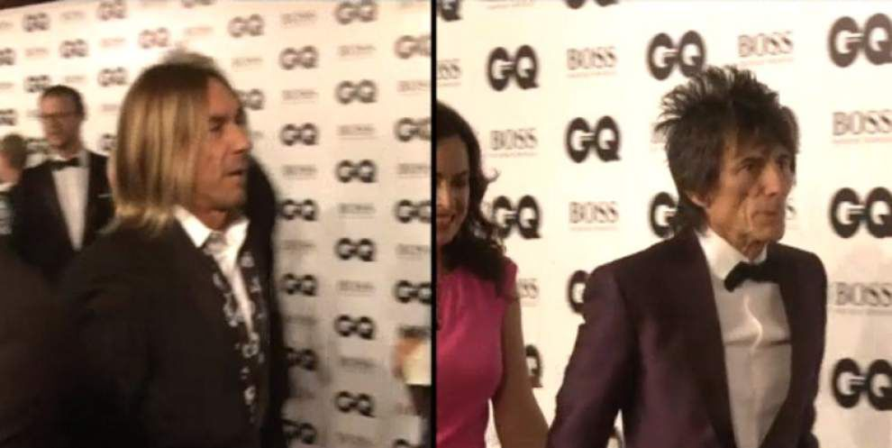 A galaxy of stars lights up the GQ awards _lowres