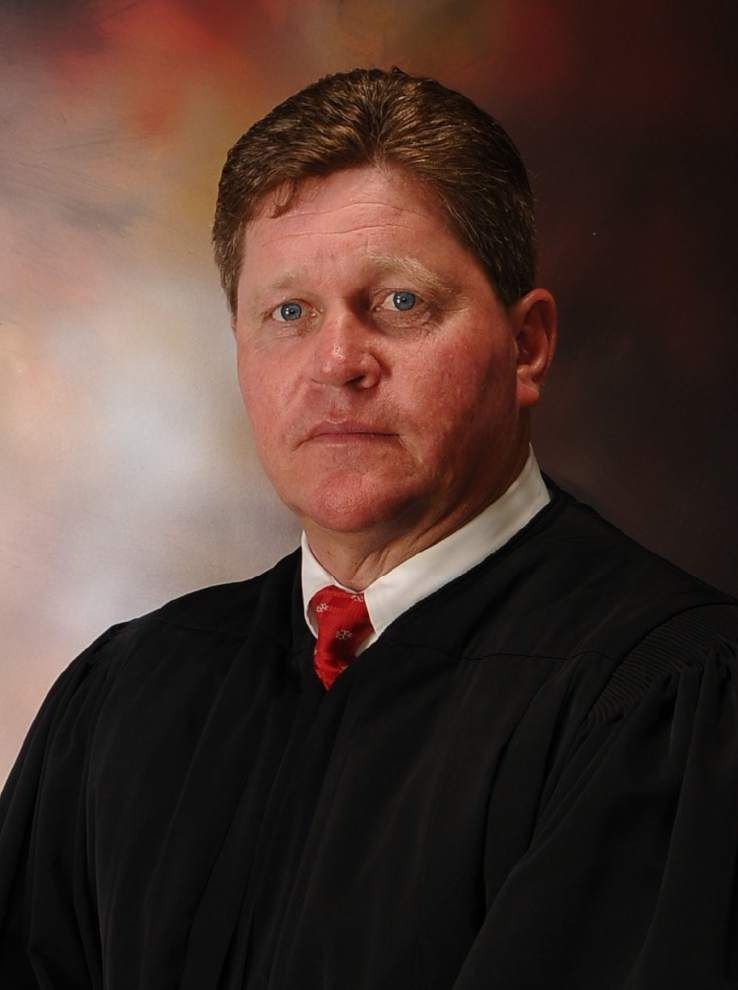 Video: Pair of Baton Rouge-area judges make cases against suspensions to state Supreme Court _lowres