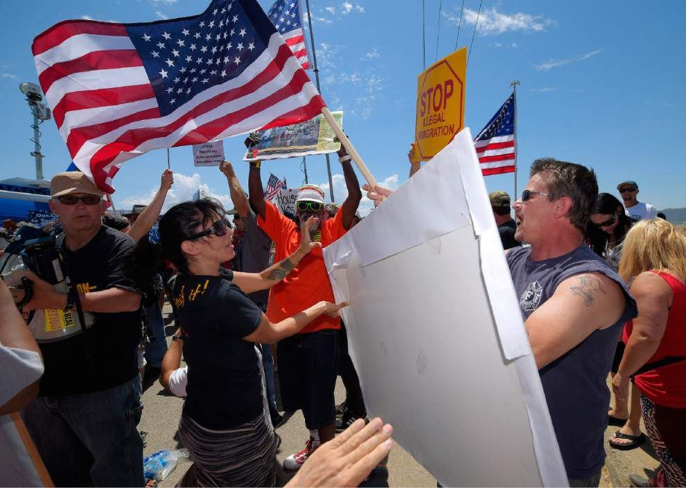 Letter to the editor: 'Immigration reform' hurts American citizens' ability to find jobs _lowres