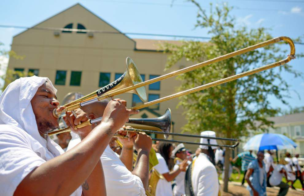 New Orleans culture since Katrina: welcome growth, troubling questions _lowres