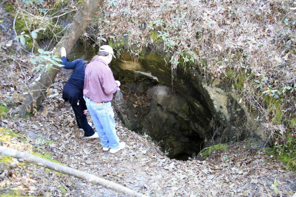 Bayou Corne's collapse among sinkholes examined by NOVA _lowres