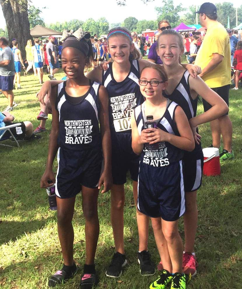 Cross country future looks bright _lowres