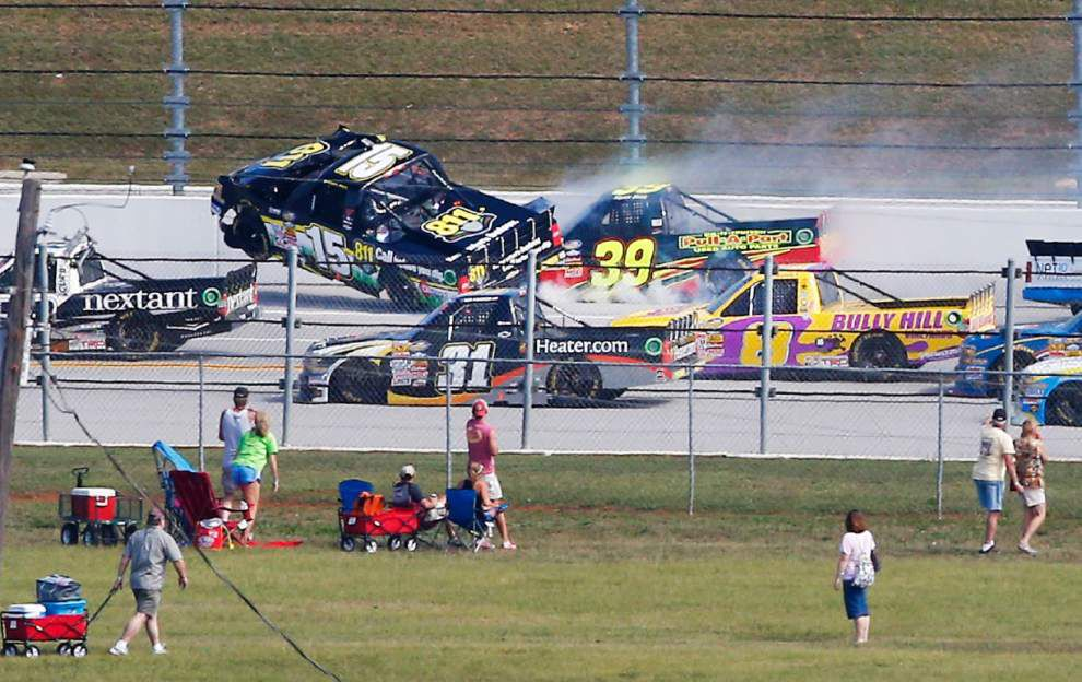 Dale Earnhardt Jr. out to win at Talladega to save season _lowres