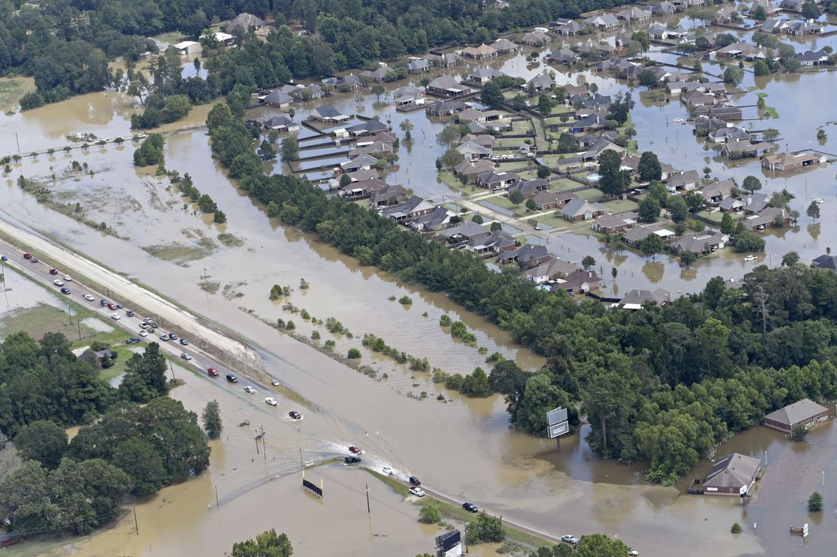 Louisiana OMV to allow vehicle owners to cancel flooded