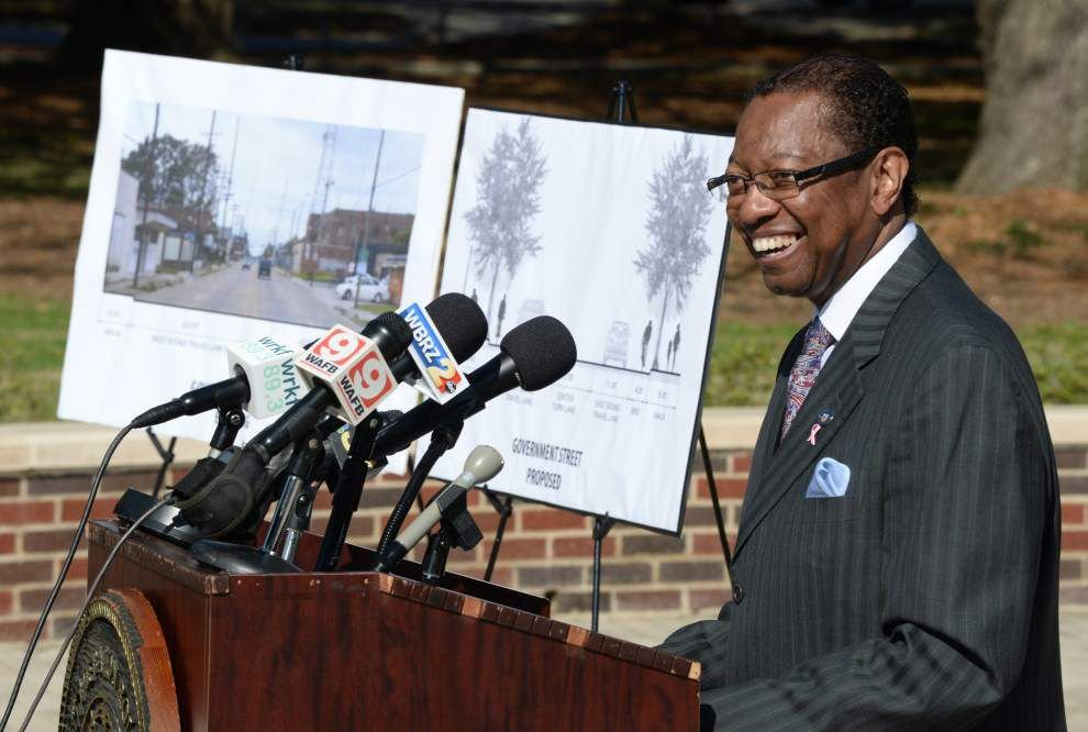 Baton Rouge Mayor-President Kip Holden denies Kansas City woman's sexual harassment claims _lowres