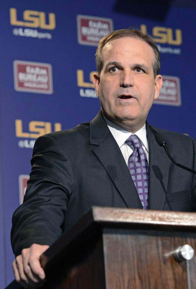 Just days before signing day, closing strong with defensive recruits should be LSU's focus, analysts say _lowres