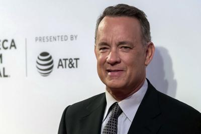 People Tom Hanks
