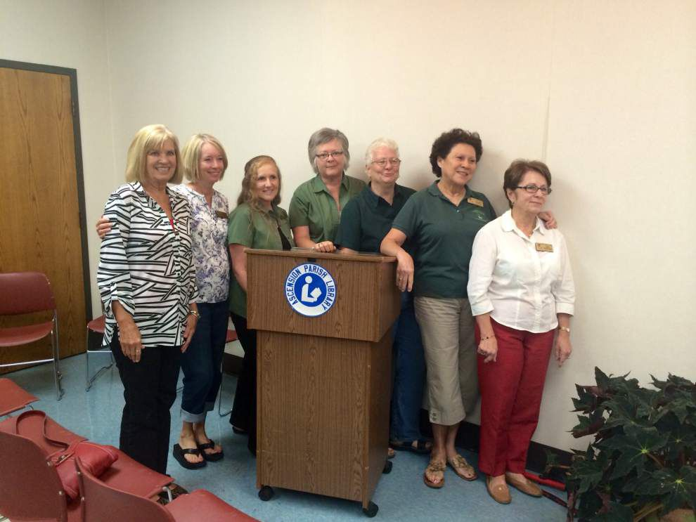 Ascension Parish community photo gallery for Nov. 13, 2014 _lowres