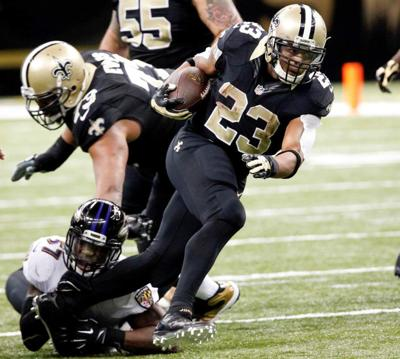 Former Saints running back Pierre Thomas lands in San Francisco _lowres