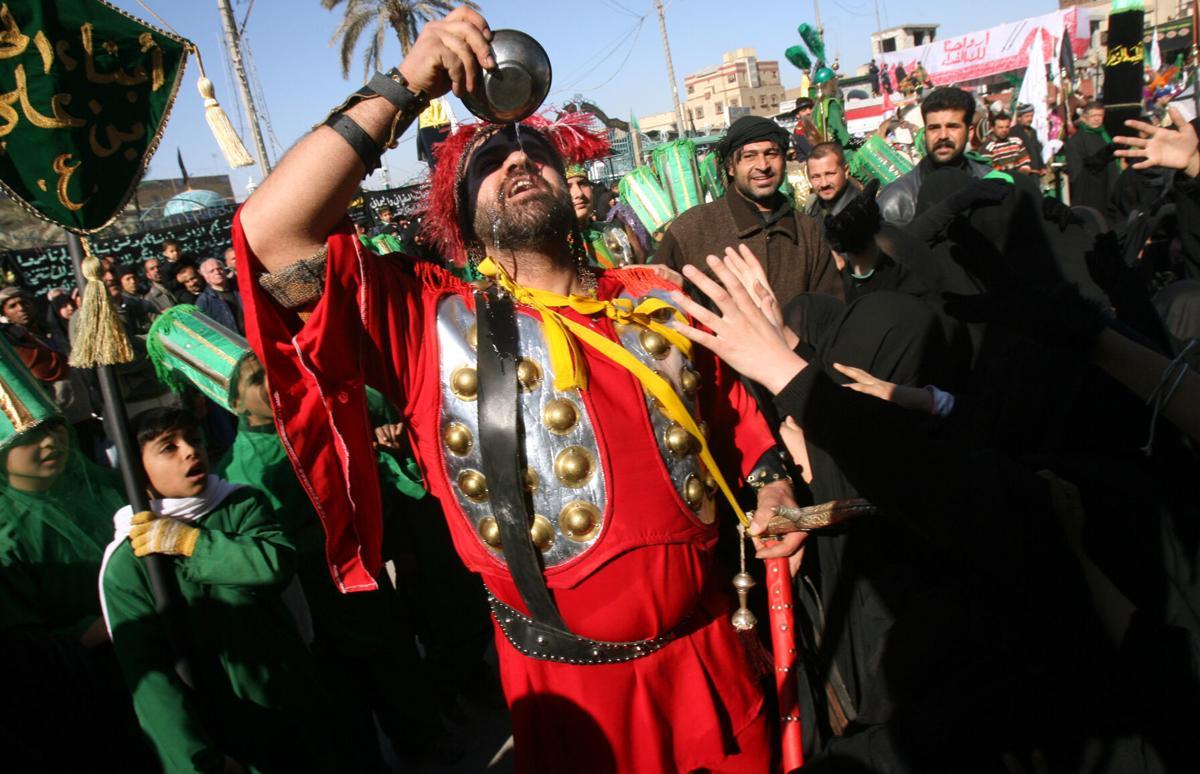 IRAQ MUHARRAM