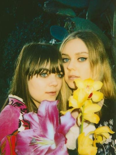 Swedish sisters bring sweet harmony to House of Blues _lowres