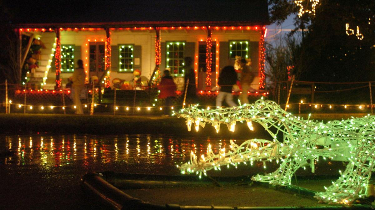 Happy holidays! \'Tis the season in south Louisiana, check out these ...