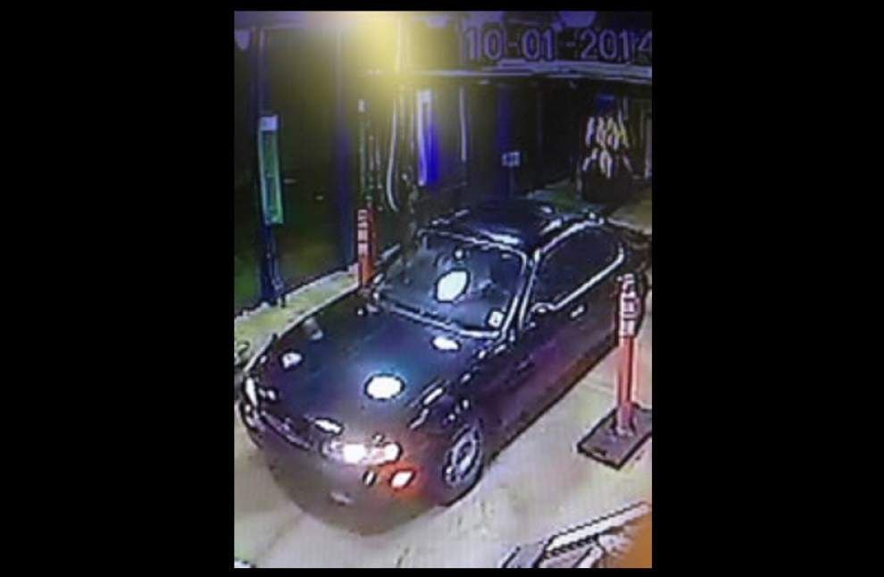 Lafayette police search for man who tried twice to rob carwash _lowres