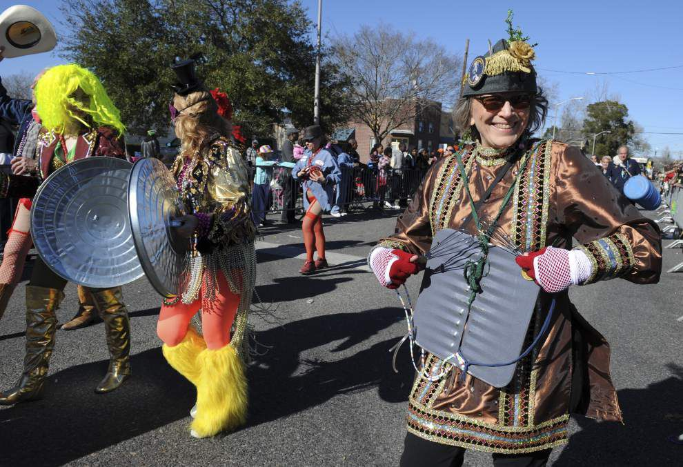 Photos: Lafayette Independent Parade _lowres