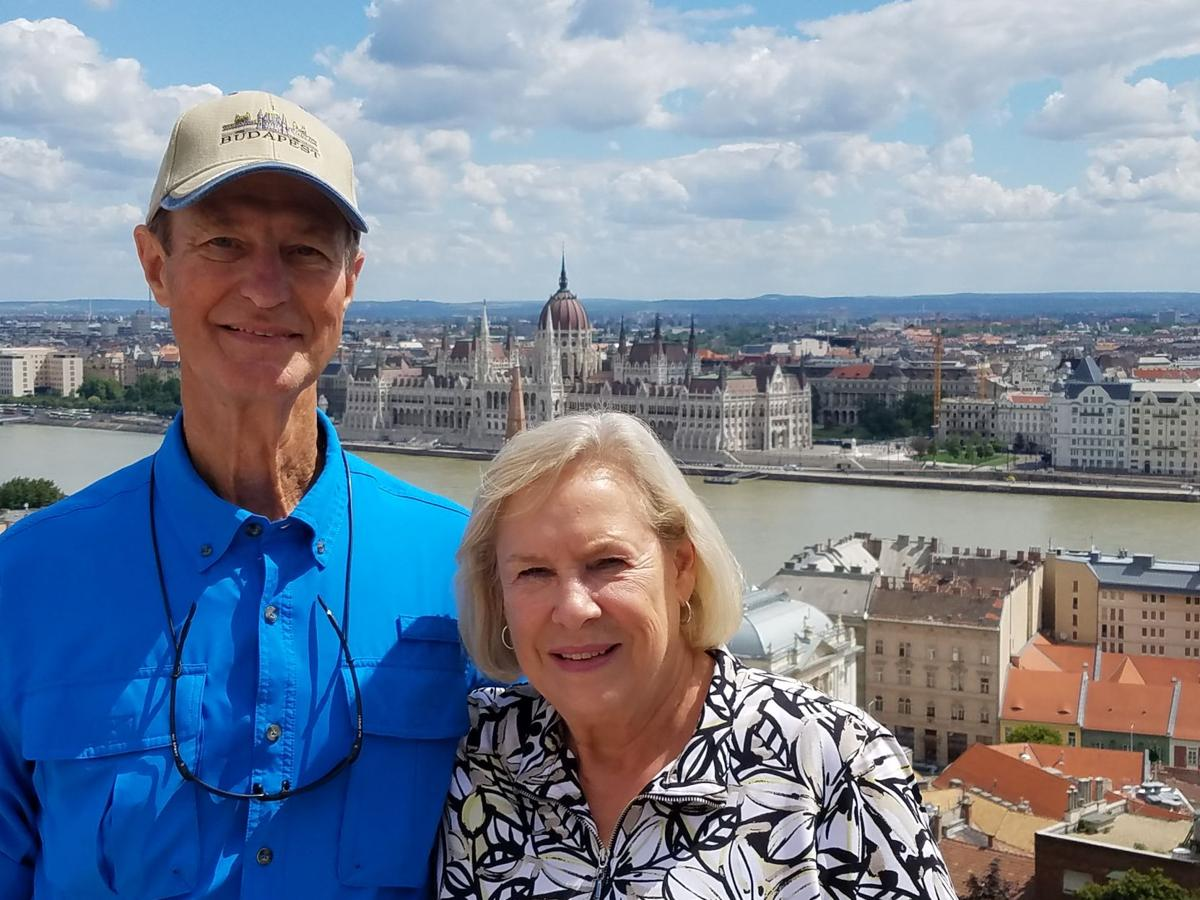Way to Go: Browns cruise the Danube Rivwer