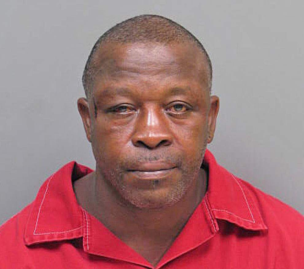 Crowley man booked in rape of juvenile, molestation of three others _lowres