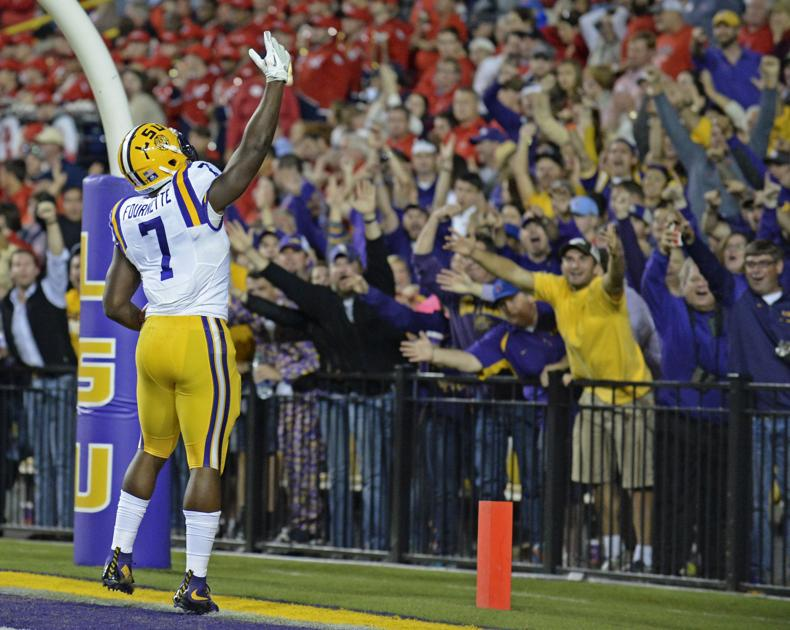 At LSU, 3 teams turn profit last year, and 1 sport the financial king, audit shows