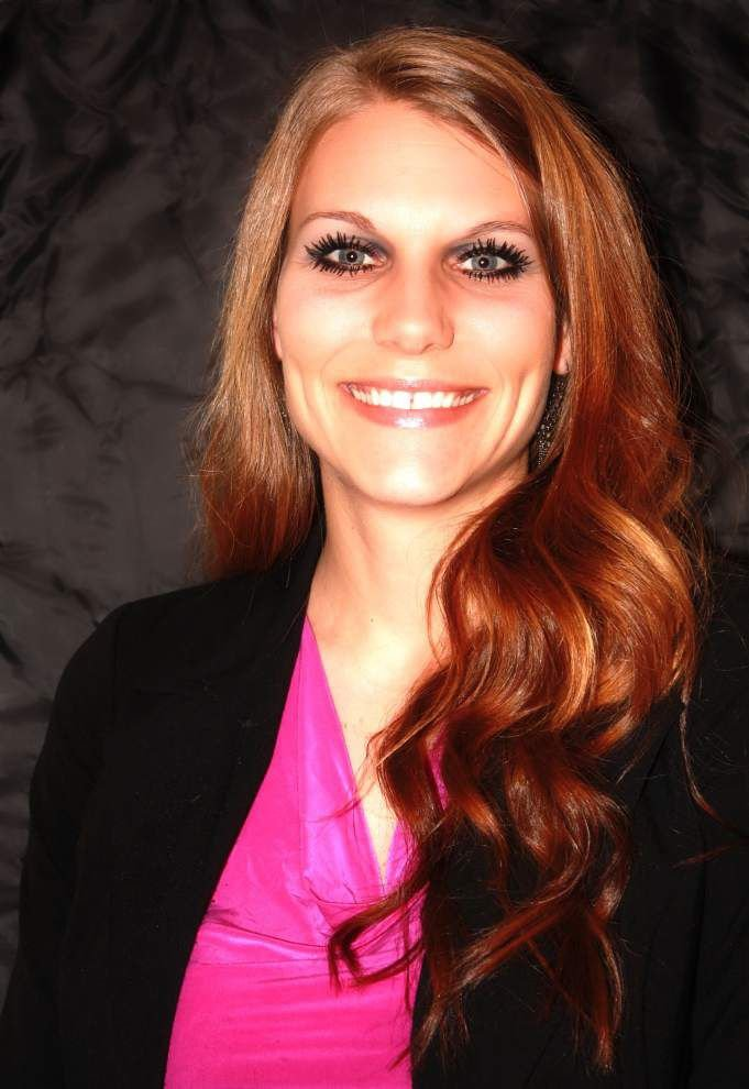 Landmark welcomes loan officer to Zachary branch _lowres