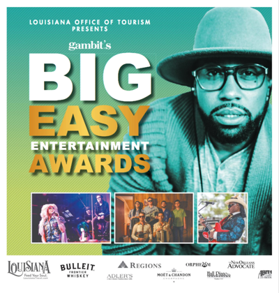 31st Annual Big Easy Awards