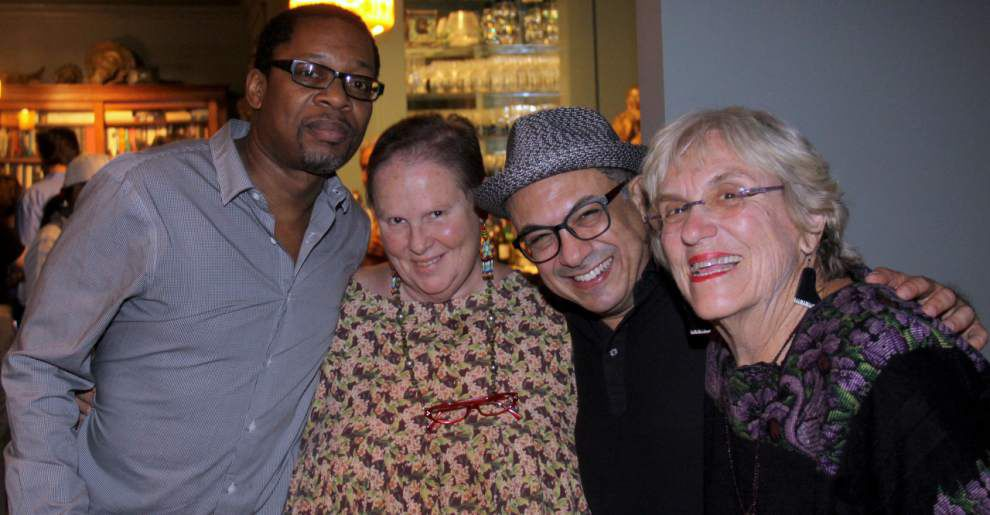 Steven Forster's Party Central: Bhansali Jazz Fest party _lowres